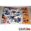 Eladó LEGO Reklám Anyag 2000 (4130233/4130221-IN) (2képpel :) Gyűjteménybe