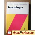 Eladó Szociológia (Kulcsár Kálmán) 1983 (Jegyzet az Egyetemek és Főiskolák)