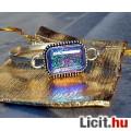 Eladó 925 Ezüst Opál karkötő karperec (B)