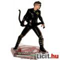 Eladó Avengers / Marvel Bosszúállók figura - 8-9cm Hawkeye / Sólyomszem fekete Ronin ruhás mini szobor Mar