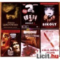 Eladó DVD film csomag, Véres horror filmek, Sikoly