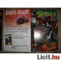 Eladó Spawn USA Image képregény 8. száma eladó!