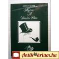 Eladó Hajsza a Detektív Után (Arnould Galopin) 1990 (5kép+tartalom) Krimi