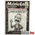 Eladó Móricka 1997/28 (65.szám) Vicclap Humor Karikatúra