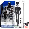 Eladó 16cm-es Batman figura - Catwoman / Macskanő figura Batman The Animated Series megjelenés - mozgathat