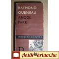 Eladó Angol Park (Raymond Queneau) 1966 (regény) 8kép+tartalom