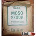Mosószóda (nátrium-karbonát) , 4 kg AKCIÓ ! ÖKO KÖRNYEZETBARÁT MOSÁS