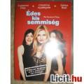 Eladó Édes kis semmiség dvd eladó (Cameron Diaz)!