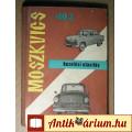 Eladó Moszkvics 403 Kezelési Utasítás (1965) 1000 példány (foltmentes)