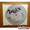 Eladó MAX Zenei CD 2000/4/27 (szerzői kiadás) jogtiszta (10 zeneszám)