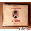 Eladó Kedvenc Klasszkusaink - Verdi (3CD-s) 2002 (jogtiszta) karcmentes