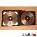 Kedvenc Klasszkusaink - Verdi (3CD-s) 2002 (jogtiszta) karcmentes