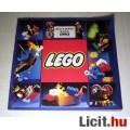 Eladó LEGO Katalógus 1990 Német (921388-A) 13képpel :)