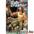 Eladó Amerikai / Angol Képregény - Gate Crasher 03. szám - Indie Comics / Független amerikai képregény has