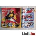 Eladó LEGO Leírás 31001 (2013) 6037713/6037714
