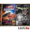 Eladó Batman DC képregény 1. száma eladó (2011-es USA sorozat)!