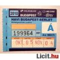Eladó BKV Havibérlet 2010 Óktóber (BKV Bérlet Gyűjteménybe) 2db állapot képp