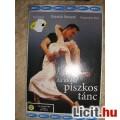 Eladó Az utolsó piszkos tánc (Patrick Swayze) dvd eladó!