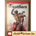 Eladó Ladybird Leaders 16. Soldiers (1976) Angol nyelvű