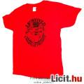 Eladó Five Nights at Freddys - új póló FNAF Foxy piros I survived 4 Nights at Freddys póló gyerek S méretb