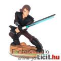 Eladó Star Wars figura Anakin Skywalker Disney Infinity 8cm mini szobor figura újszerű állapotban, csom. n