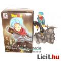 Eladó 10-14cm Dragon Ball Super / Dragonball Z figura - Banpresto SoulXSoul Trunks - gyűjtői PVC szobor fi