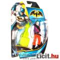 Eladó mesehős Batman figura - 16cm-es Joker figura fegyverrel