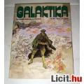 Eladó Galaktika 1987/1 (76.szám) (4db állapot képpel :) SciFi Magazin