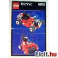 Eladó LEGO Leírás 8815 (1991) 120206