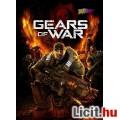Eladó Xbox 360 játékszoftver: Gears of War, eredeti DVD tokjában, kiváló áll