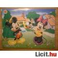 Eladó Mickey és Minnie egér puzzle kirakó  - Vadonatúj!