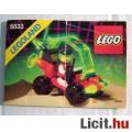 Eladó LEGO Leírás 6833 (1990) 120091