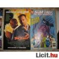 Star Trek: The Next Generation amerikai DC képregény 27. száma eladó!