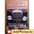 Eladó Autós Évkönyv a Magyar Autóklub Évkönyve 1988 (foltmentes)