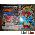 Eladó Action Comics (Superman) amerikai DC képregény 676. száma eladó!