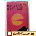 Eladó A Nagy Szlemm (Leonyid Andrejev) 1981 (Szépirodalom) foltmentes