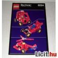 Eladó LEGO Leírás 8024 (1989) (120222) 4képpel) :)
