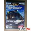 Eladó Bus Simulator (2008) CD (PC játék) jogtiszta