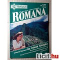 Eladó Romana 63. Az Inkák Földjén (Joanna Mansell) 1994 (Tartalommal :)