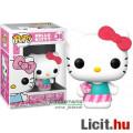 Eladó 10cmes Funko POP figura Hello Kitty Sweet Treat cica POP 30 nagyfejű cuki rajzfilm / anime karikatúr