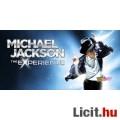 Eladó WII játékprogram: Michael Jackson: The Experience, eredeti DVD tokjába