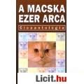 Eladó A macska ezer arca - Cicaantológia