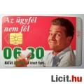 Eladó Telefonkártya 1996/11 - Zöld Szám (2képpel :)