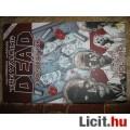 Eladó The Walking dead 1. kötet: Holtidő képregény eladó!