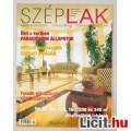 Eladó Szép Lak 2002/6.szám Június (Tartalomjegyzékkel :) Női Magazin