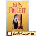 Eladó A Rejtekhely (Ken Follett) 1995 (Akció, Kaland) foltmentes