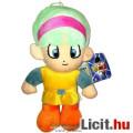 Eladó Dragonball / Dragon Ball plüss figura - 30cm-es Bulma plüss játék baba - Új, eredeti, címkés plüss!