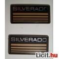 Eladó Chevrolet Silverado Jelzés 2db Kasztnira