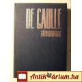 De Gaulle Tábornok (Molcsanov) 1974 (Történelem / Életrajz)