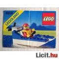 Eladó LEGO Leírás 6508 (1990) 120056